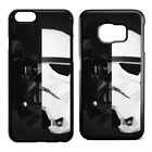 Star Wars Darth Vader Imperial Stormtrooper Hard Case Cover For iPhone $8.54 CAD