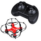 Mini Nano Appropriate Drone RC Remote Control Quadcopter Toy For Kids Adult Drones