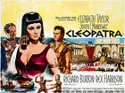 Cleopatra - 1963 - Movie Poster