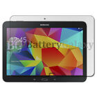 1 3 6 10 Lot LCD Ultra Clear HD Screen Protector for Samsung Galaxy Tab 4 10.1""
