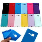 TPU Silicone Phone Case for Samsung Galaxy Note 8 S8 Plus S7 S6 Soft Skin cover