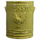 Home Essentials and Beyond Rooster Utensil Holder