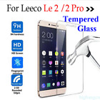 9H Premium Tempered Glass Screen Protector For LeEco Letv 1/2 Pro Max Phone bg3