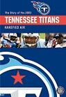 NFL Team Highlights 2003-4 - The Tennessee Titans (DVD, 2004) $8.0 USD on eBay