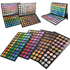 120 Colours Eyeshadow Eye Shadow Palette Makeup Kit Professional Set Make Up