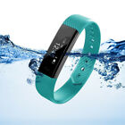 FITNESS ACTIVITY TRACKER SMART HEALTH SPORTS WRIST WATCH BAND ANDROID IPHONE U.K