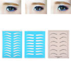 Microblading Practice Skin 3D Cosmetic Permanent Makeup Eyebrow Tattoo Training