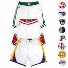 NBA Adidas Authentic On-Court Team Issued Home Pro Cut Game Shorts Men's on eBay