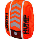 Respro Deluxe HUMP waterproof Hi-Viz rucsac cover, Colour Choice.