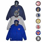 NBA Adidas Team Issued Authentic On-Court Pre-Game Full Zip Hooded  Jacket Men's on eBay
