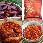 2017 Korean Red Pepper Powder 500g Medium Spicy Hot Food For Kimchi Chili Flake
