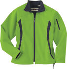 North End Womens Performance Soft Shell Jacket (78034)