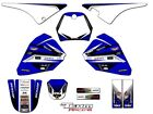 1990-2017 YAMAHA PW 80 GRAPHICS KIT DECALS STICKERS ALL YEARS DECO PW80 MX