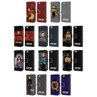 STAR TREK ICONIC CHARACTERS TNG LEATHER BOOK WALLET CASE FOR APPLE iPHONE PHONES