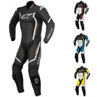 Alpinestars Racing Motegi v2 Mens Leather Motorcycle Track Moto One Piece Suits