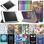 """Leather Smart Case Stand Cover for Apple iPad Pro 10.5"""" 9.7"""" iPad 5th 6th Gen"""