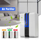living air ozone - LED Air Purifier Ozone Ionizer Cleaner Fresh Clean Living Home Office Room