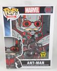 New Funko Pop! Tees Marvel ANT MAN Hot Topic Exclusive T-Shirt Boxed Standee #31