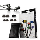 Genuine Awei ES900i 3.5mm Stereo In-Ear Earphone with Mic for iPhone