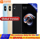 Original Global Xiaomi Redmi 4X(3+32/4+64)/Note 4X(4+64)/4A(2+16/32GB)Smartphone