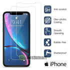 9h+ Premium Tempered Glass Film Screen Protector For Iphone X 8 7 Plus 6 6s 5 5s