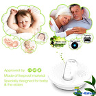 All Natural 24 Sound Machine Relaxing White Noise Effects Sleep Soothing Therapy $36.12 USD