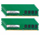 Hynix 2GB RAM PC PC2-6400U 2RX8 DIMM Memory Desktop for Intel DDR2 800MHz Lot #2