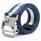 2016 Famous Brand Designer High Quality Double Ring Buckles Mens Tactical Belts