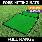 FORB Golf Hitting Mats [8 Styles] | PREMIUM Golf Practice Mats - **24hr Ship**