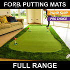 FORB Golf Putting Mats – Wide Range Of Golf Putting Mats [Net World Sports]
