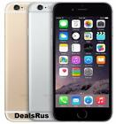 Apple iPhone 6 16GB 64GB Factory Unlocked GSM + VERIZON 4G LTE Smartphone