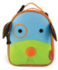 Skip Hop Zoo Lunchie NWT Lunch Bag Lunchbox Lunch Box <br/> shipping within the U.S. only