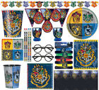 party favors and decorations - HARRY POTTER - Tableware Decorations Party Favors Balloons and More