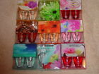 BATH & BODY WORKS WALLFLOWERS HOME FRAGRANCE REFILLS TWO PACK FLAT BOTTOM *NEW*