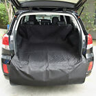 Dog Cat Pet Sleeping Floor Mat Car Cushion SUV Trunk Cargo Mat Waterproof Cover