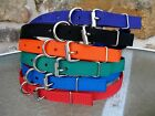 Calf Collars Dairy Lot of 2