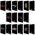 OFFICIAL WWE THE SHOWS LEATHER BOOK WALLET CASE COVER FOR APPLE iPAD