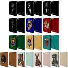 HEAD CASE DESIGNS ANIMALS IN FASHION LEATHER BOOK WALLET CASE FOR APPLE iPAD