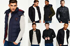 New Mens Superdry Jackets Selection - Various Styles & Colours 1912 3