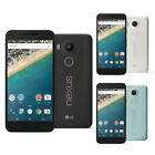 5.2INCHES LG Nexus 5X H791(Global)12.3MP 4G LTE 16/32GB GPS Android Smartphone