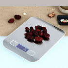 10kg/1g Electronic Kitchen Scale LCD Digital Food Balance Weighing Scales TB2