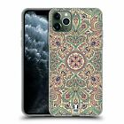 HEAD CASE DESIGNS INTRICATE PAISLEY SOFT GEL CASE FOR APPLE iPHONE PHONES