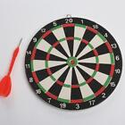 1pc. Darts 20 cm of the Target Board receives Sport Outdoor Soft Foam Baby Game