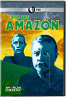 American Experience: Into The Amazon DVD