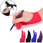 artist tablets - Two Finger Anti-fouling Glove For Artist Drawing & Pen Graphic Tablet Pad BB