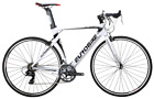 2018 Road Bike 14 Speed Aluminium Frame 700C Road Racing Bicycle 54cm Eurobike