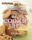 Good Housekeeping: The Cookie Jar Cookbook: 65 Recipe... by Good Housekeeping Ma