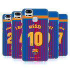 OFFICIAL FC BARCELONA 2017/18 PLAYERS HOME KIT 1 CASE FOR ASUS ZENFONE PHONES
