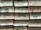 Used Wine Corks - Ideal for Craft, Weddings, Fishing. Fast Dispatch from UK