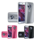 For Motorola Moto X 4th Gen. TPU CANDY Gel Flexi Skin Case Phone Cover Accessory